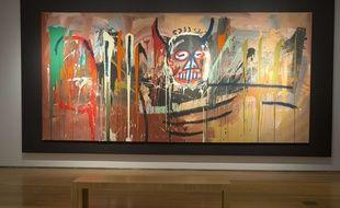 «Untitled» a été adjugé pour plus de 57 millions de dollars