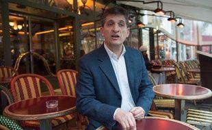 Serge Federbusch, soutenu par le RN et le Parti-chrétien démocrate, sera tête de liste dans le 19e arrondissement.