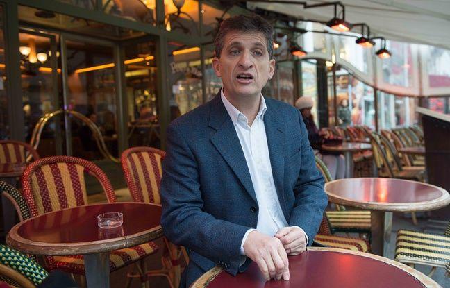 Municipales 2020 à Paris: «Avec Anne Hidalgo, nous sommes dans un système autoritaire», estime Serge Federbusch, soutenu par le RN