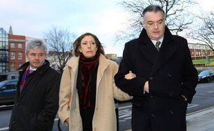 Les avocats du principal suspect dans le meurtre de la Française Sophie Toscan du Plantier, il y a 16 ans en Irlande, ont contesté lundi devant la Cour suprême irlandaise la légalité de son extradition vers la France, dans une ultime tentative de lui éviter des poursuites dans ce pays.