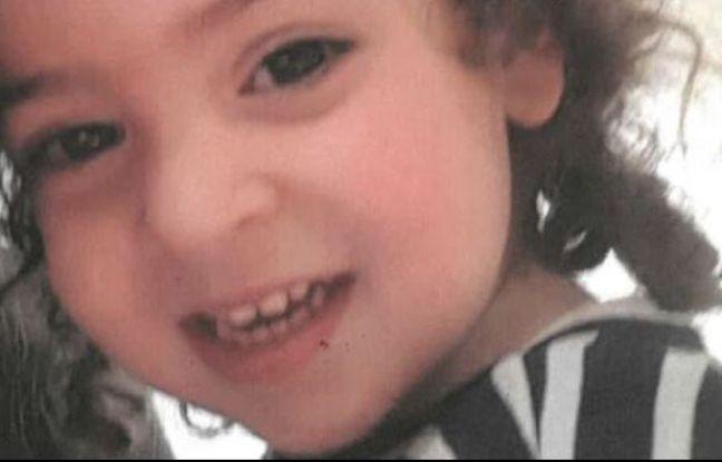 Cette petite fille de 3 ans est portée disparue avec sa maman près de Lyon.