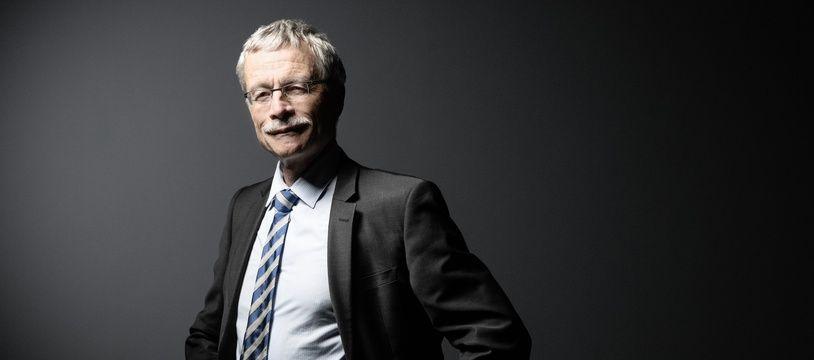 Renaud Van Ruymbeke publie ses mémoires aux éditions Tallandier.