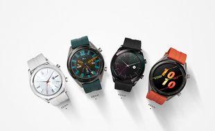 Huawei s'apprête à revenir en force sur le marché des montres connectées