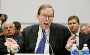 L'autorité américaine des marchés financiers, la SEC, a annoncé mardi qu'elle portait plainte contre la petite agence de notation financière Egan-Jones (EJR) et son propriétaire Sean Egan, qu'elle accuse d'avoir fourni de fausses informations en 2008.