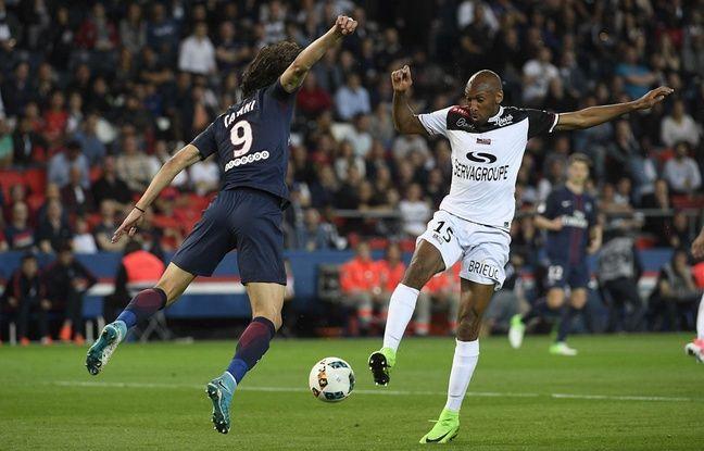 EN DIRECT. Ligue 1: Paris reçoit Guingamp pour un match sans grands enjeux... Suivez PSG-EAG en live avec nous
