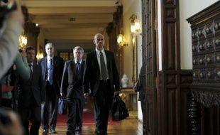 L'opposition portugaise de gauche a plaidé mardi pour un allongement du plan d'aide accordé au Portugal par l'UE et le FMI, en échange d'un programme d'austérité, lors d'une réunion avec les représentants des créanciers du pays.