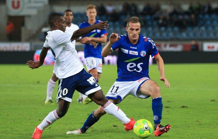 Prediksi Skor Liga Prancis Ligue 1 Bordeaux Vs Strasbourg 9 Desember 2017