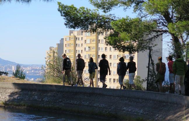 L'Hôtel du Nord à Marseille lance, avec d'autres coopératives, une plateforme de slow tourisme