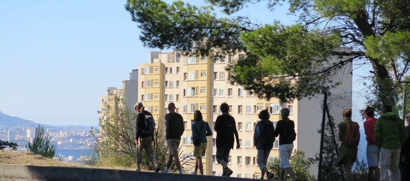 L'Hôtel du Nord à Marseille lance avec d'autres coopératives une plateforme de slow tourisme.