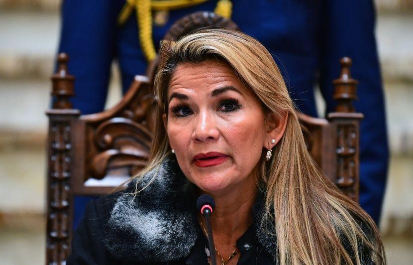 Bolivie : La présidente par intérim annonce qu'elle convoquera des élections dès ce mercredi