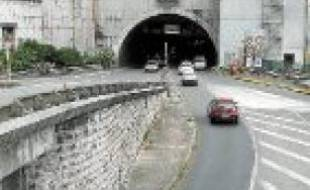 Le tunnel sera fermé du 5 novembre prochain au 5 août 2013.