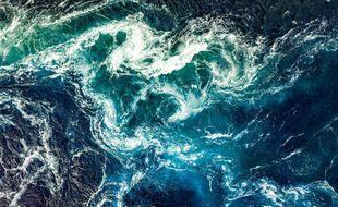 L'océanologue Ramon Margalef écrivait « il n'y a pas de vie sans eau, et il n'y a pas de vie dans l'eau sans turbulence »