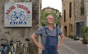 Benoît Poelvoorde dans «Raoul Taburin a un secret» de  Pierre Godeau