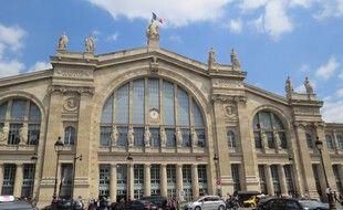 Paris: Le gouvernement demande à la SNCF d'installer 853places de parking vélo à la gare du nord (Archives)
