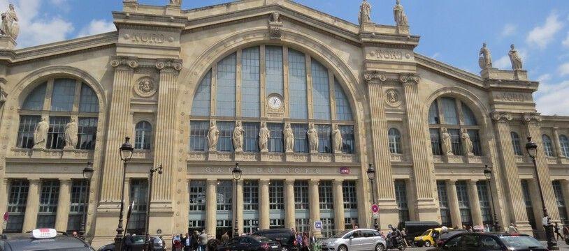 Le gouvernement a demandé à la SNCF de préparer un projet plus réduit pour la gare du nord (Archives)