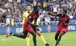Eder a offert l'Euro au Portugal