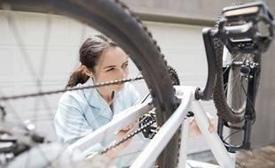 Un vélo bien réglé, c'est avant tout une position confortable pour le cycliste.