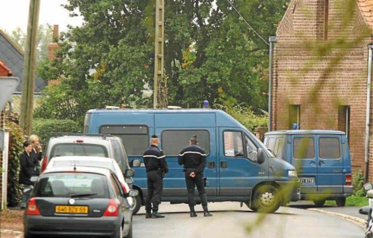 L'affaire des huit infanticides avait choqué toute la région. –  M. Libert / Archives 20 Minutes