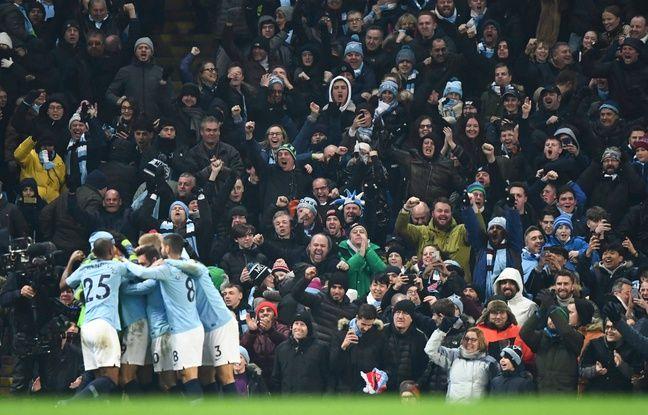 Ligue des champions: Un supporter de Manchester City «dans un état critique» en Allemagne