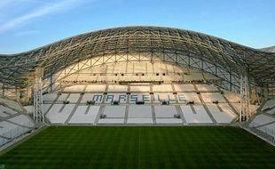 Le nouveau stade Vélodrome, d'une capacité de 67 000 places, sera inauguré le 6 septembre prochain.