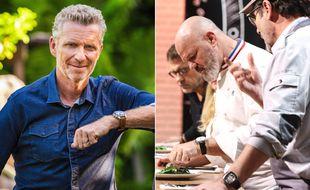 « Koh-Lanta » et « Top Chef » ont vu leurs épisodes coupés en deux