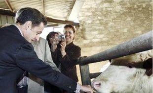 Hier, le Président a rendu hommage aux agriculteurs en rappelant leur importance.