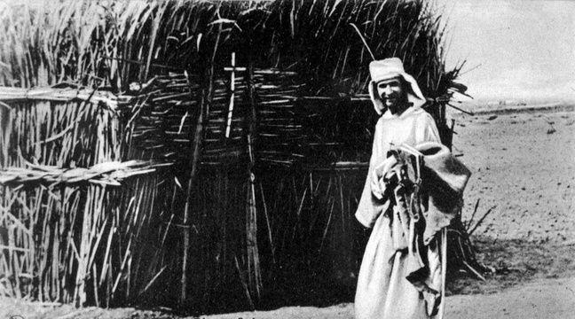 Le Français Charles de Foucauld bientôt canonisé, annonce le Vatican