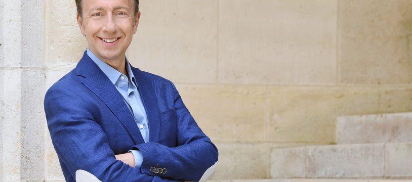 Stéphane Bern animera la nouvelle édition du « Monument préféré des Français »