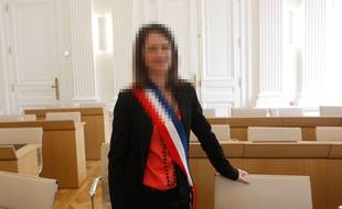 Johanna Rolland, la maire de Nantes
