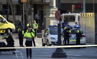 Le procès des attentats survenus en Espagne en 2017 débute ce mardi en Catalogne.