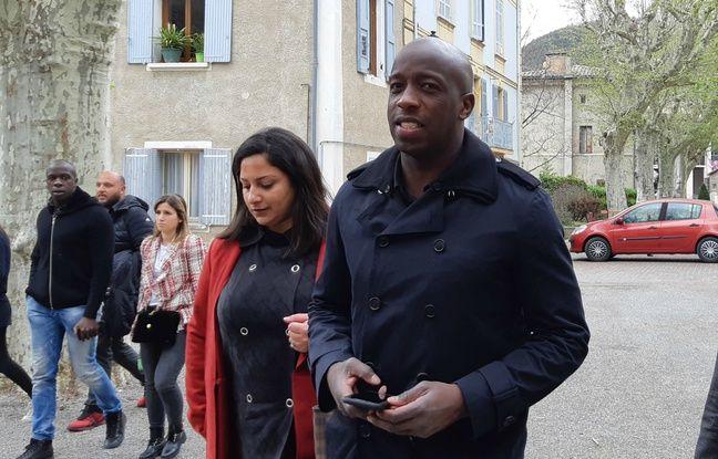 Affaire Souleymane Diawara: «Je ne suis pas un voyou», assure le footballeur, qui «regrette» sa violence