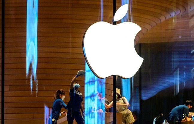 648x415 l europe pourrait infliger une amende record de 27 milliards a apple