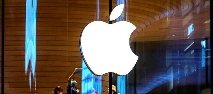 L'Europe pourrait infliger une amende record de 27 milliards à Apple