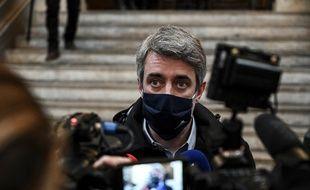 Renaud Portejoie, l'avocat de Cécile Bourgeon estime que la peine prononcée à l'encontre de sa cliente est incompréhensible.