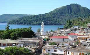 Mayotte (illustration)