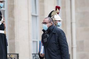Le coordonnateur national du renseignement, Laurent Nuñez, a souhaité lundi un