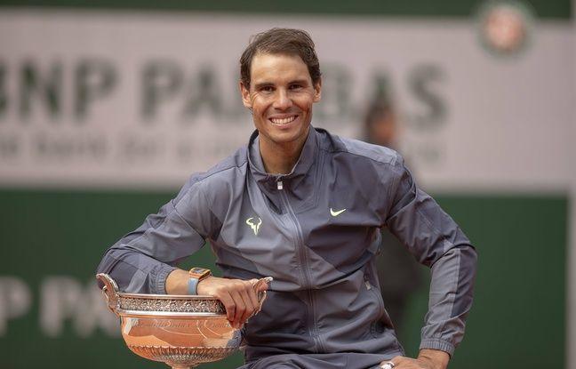 Roland-Garros: Passion, fin proche et Toni... Comment Nadal réussit à garder l'envie, victoire après victoire?
