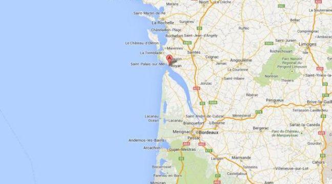 Charente Maritime Un Mort Et Trois Blesses Dans Une Collision