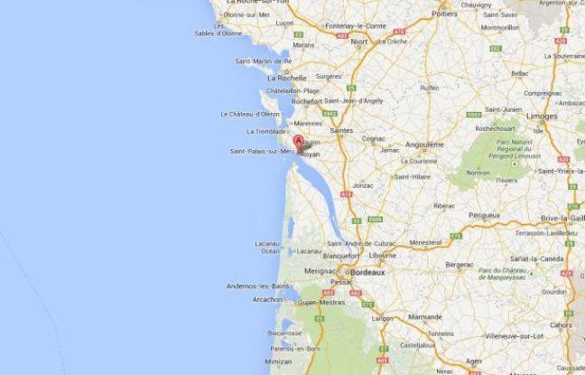Charente maritime deux m decins se disputent retardant - Office du tourisme de royan charente maritime ...