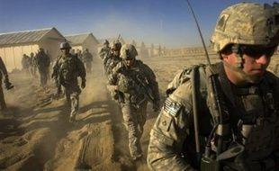 Les talibans ont prédit aux Américains une défaite aussi cuisante en Afghanistan que celle des Soviétiques, au lendemain de l'annonce, saluée par le gouvernement afghan, de l'arrivée de 20.000 à 30.000 soldats américains supplémentaires d'ici à l'été prochain.