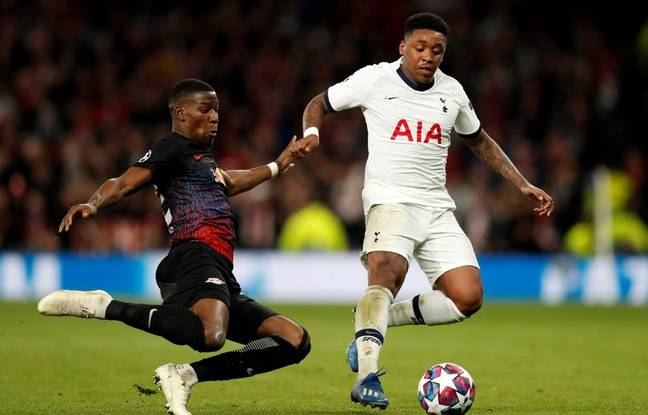 Coronavirus: Malgré l'épidémie, le 8e de finale de C1 Leipzig-Tottenham se jouera devant du public