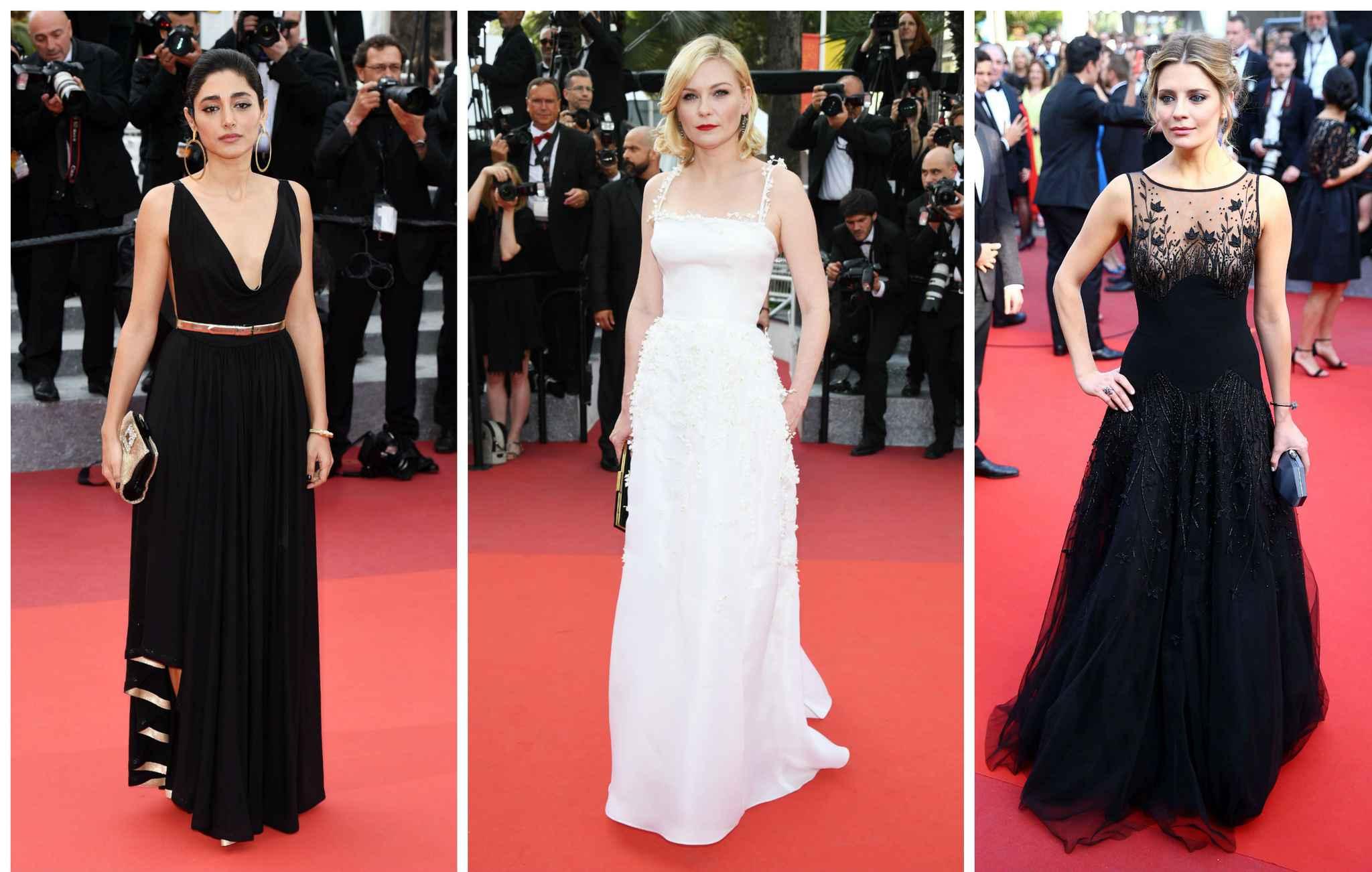En Images Festival De Cannes Le Palmar S Des Looks Du Tapis Rouge Jour 6