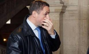 """Le parquet a requis lundi """"au moins deux ans de prison avec sursis"""" à l'encontre d'un ex-trader de la Caisse d'Epargne, accusé d'avoir fait perdre 315 millions d'euros à la banque lors d'opérations à haut risque et non autorisées par sa hiérarchie sur les marchés à l'automne 2008."""