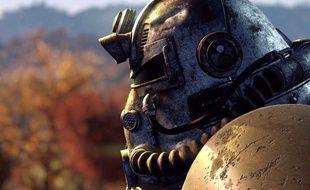 «Fallout 76» est le premier jeu multijoueur et online de la franchise, un pari risqué pour son éditeur Bethesda
