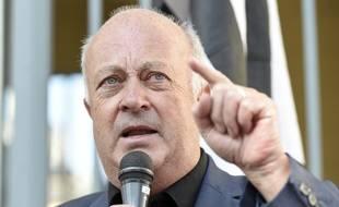 Daniel Cueff, maire de Langouët, a annoncé son intention de faire appel de la décision de justice.
