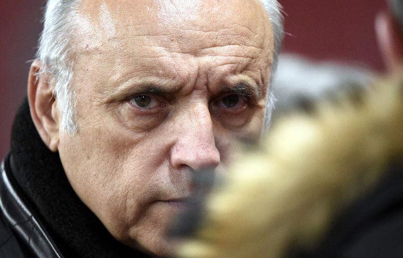 Stade Rennais: L'ancien président René Ruello condamné à 6.000 euros d'amende après ses injures contre un arbitre