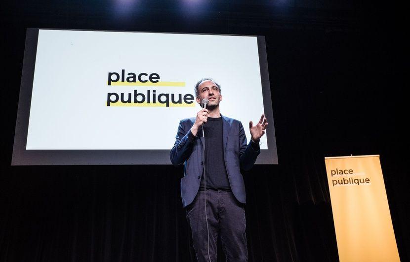Européennes: Les maires de Rennes et Nantes apportent leur soutien à Raphaël Glucksmann