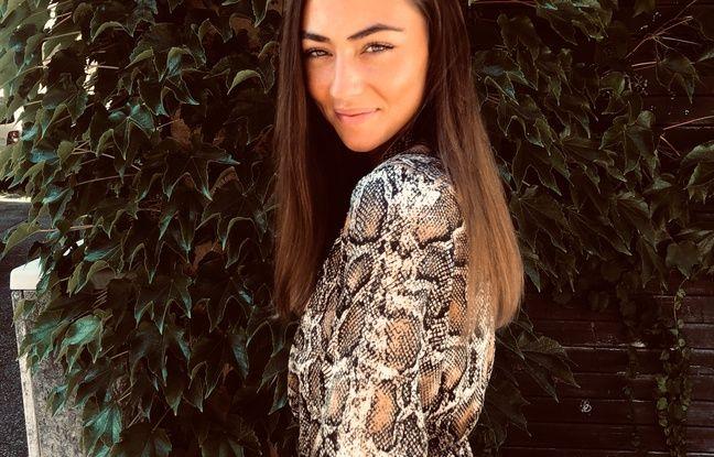 Laura Theodori Miss Alsace 2019