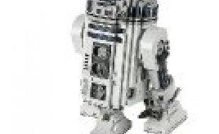 R2-D2 en Lego coûte 194,99€.