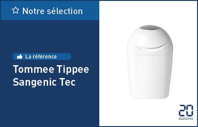 Tommee Tippee Sangenic Tec.